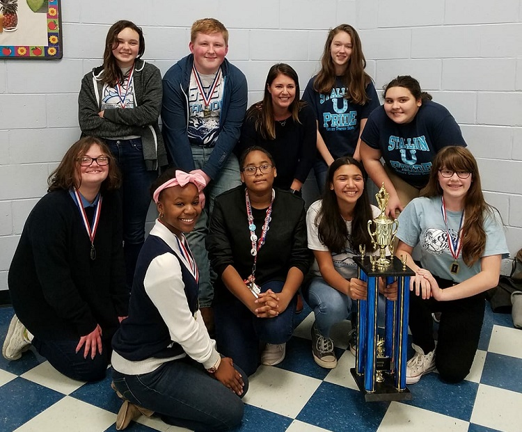 Godley Station 1st Place Middle School.JPG