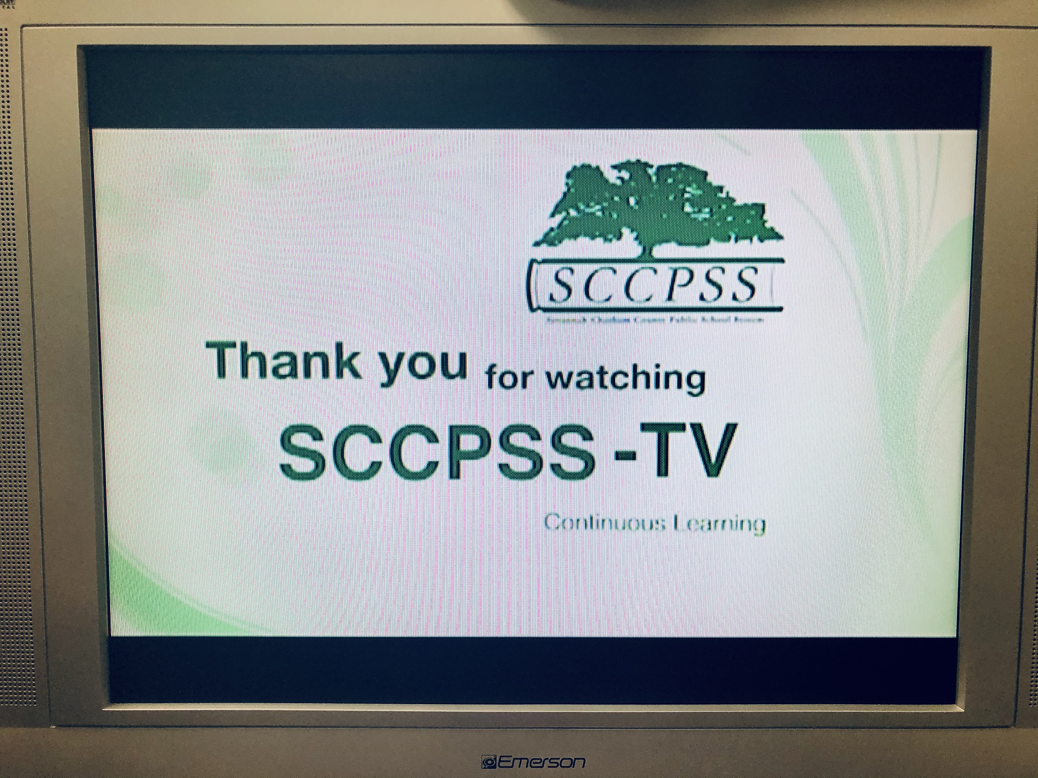 Www Savannah Chatham County Public Schools Launches Sccpss Tv