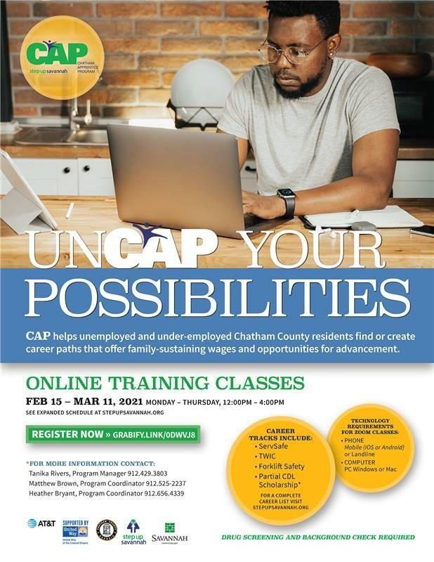 School Counselors Chatham Apprentice Program