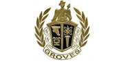 Groves High School Crest