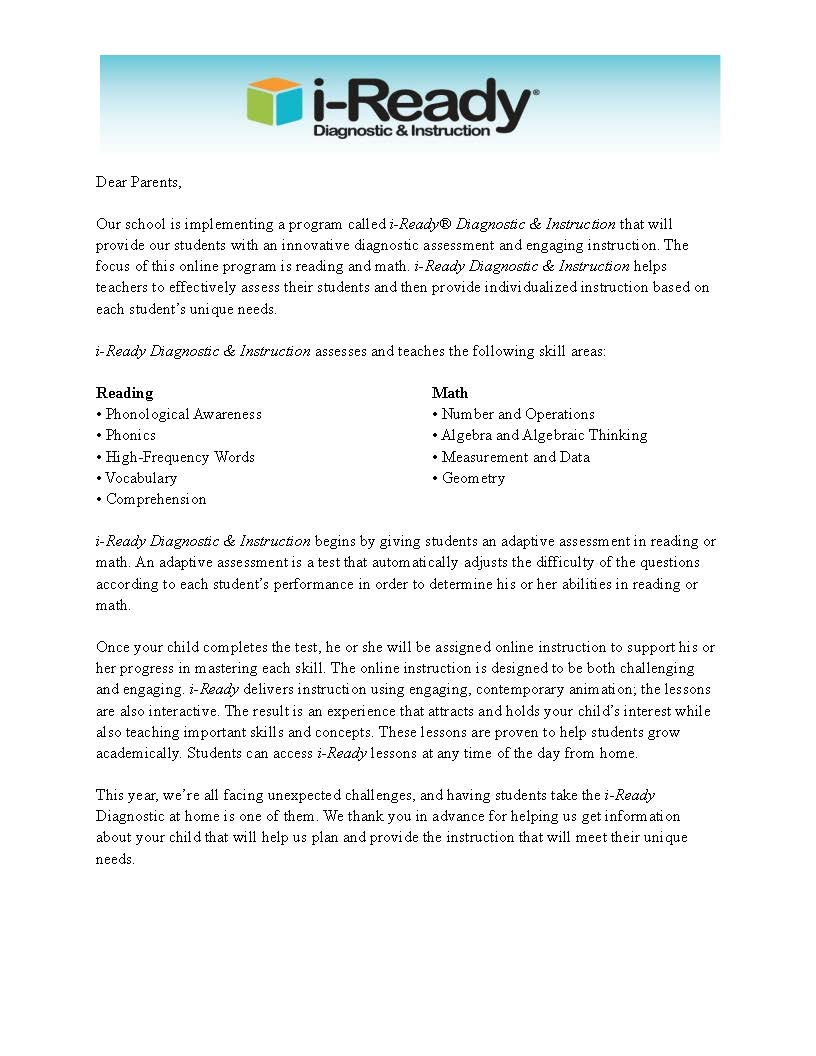 iReady Parent Letter - English_Page_1.jpg